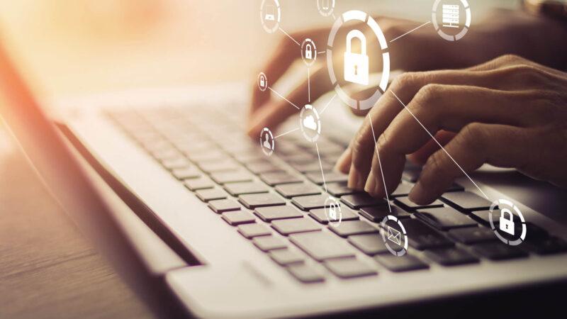 Sicurezza informatica-reti fisiche e networking